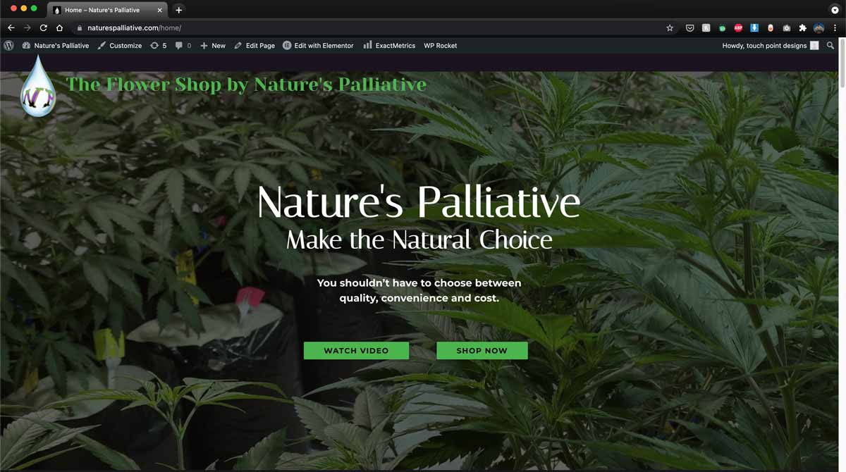 Natures-Palliative-Touch-Point-Designs